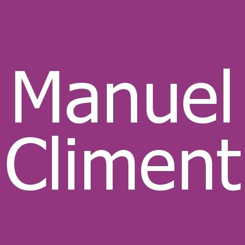 Manuel Climent