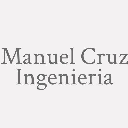 Manuel Cruz Ingenieria