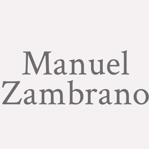 Manuel Zambrano