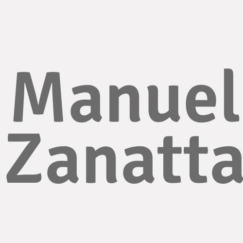 Manuel Zanatta