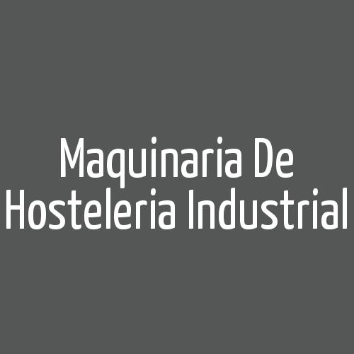 Maquinaria De Hosteleria Industrial