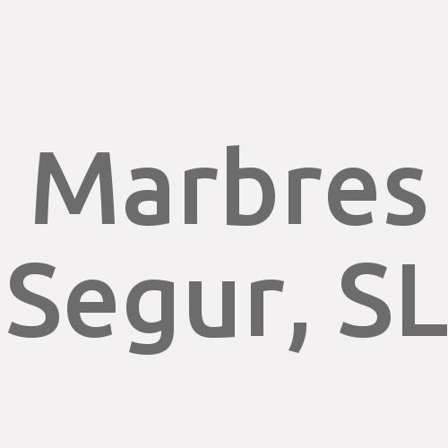 Marbres Segur, S.L.