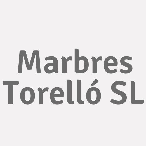 Marbres Torelló S.L.