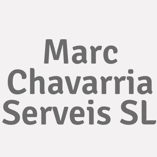 Marc Chavarria Serveis S.L.