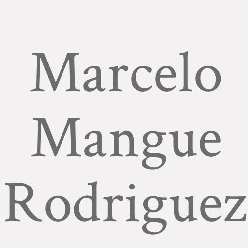 Marcelo Mangue Rodriguez