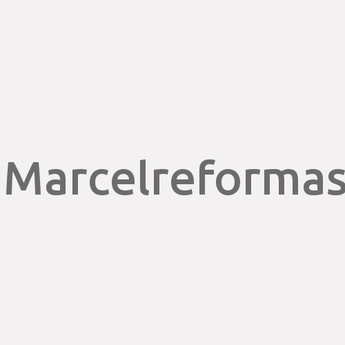 Marcelreformas