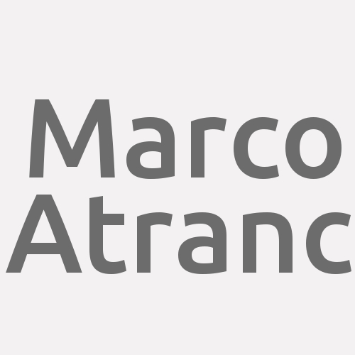 Marco Atranc