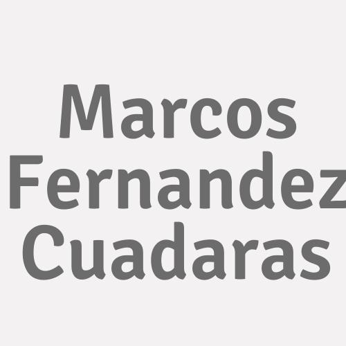 Marcos Fernandez Cuadaras