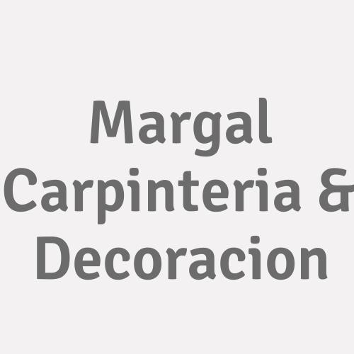 Margal Carpintería & Decoración