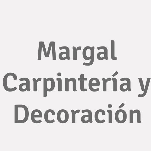 Margal Carpintería y Decoración