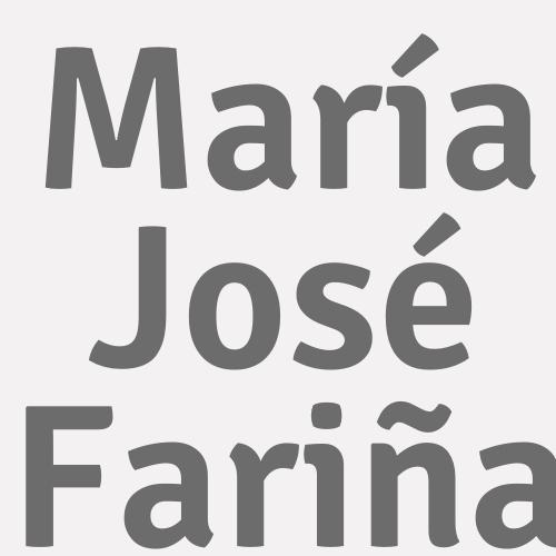 María José Fariña