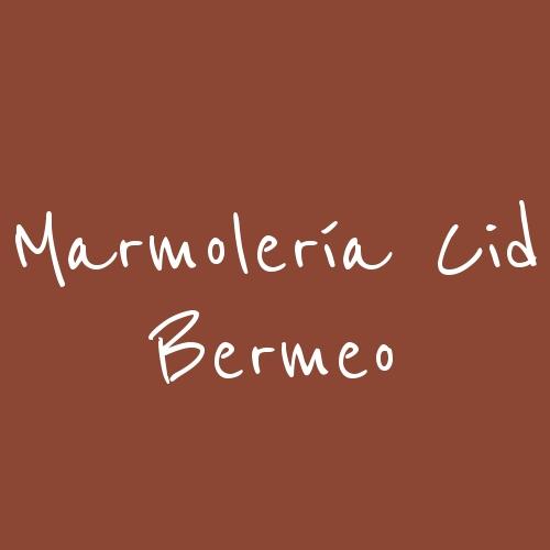 Marmolería Cid Bermeo