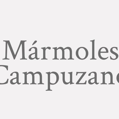 Mármoles Campuzano