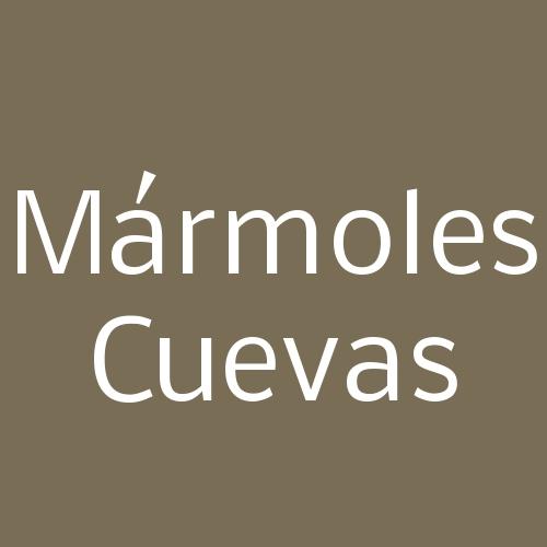 Mármoles Cuevas