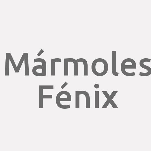 Mármoles Fénix