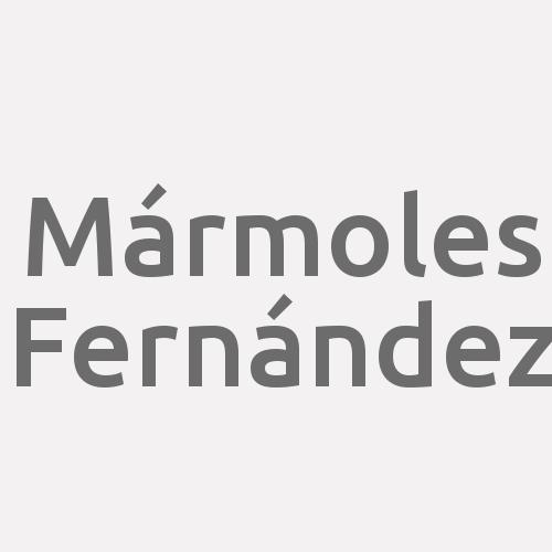 Mármoles Fernández