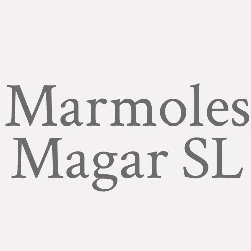 Marmoles Magar S.l.