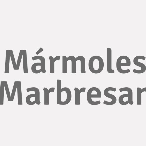 Mármoles Marbresan