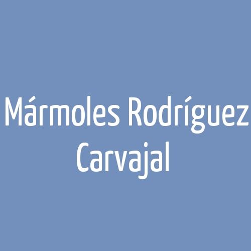 Mármoles Rodríguez Carvajal