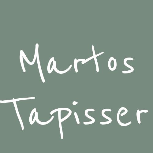Martos Tapisser