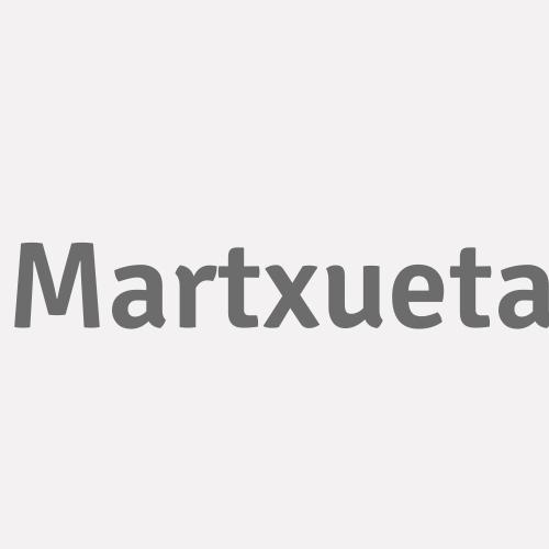 Martxueta