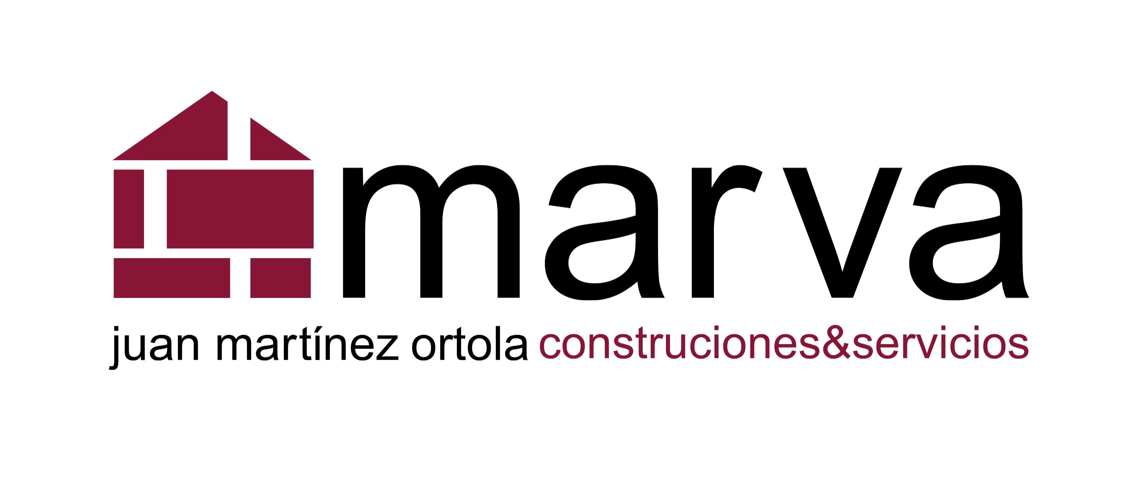 Construcciones Marva Sl