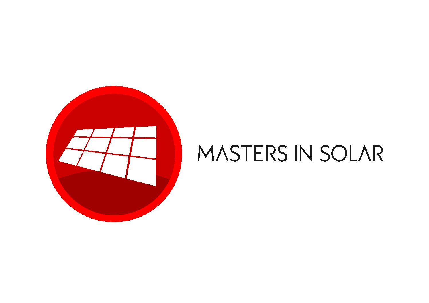 Masters In Solar