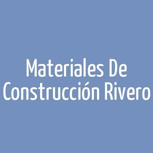 Materiales de Construcción Rivero