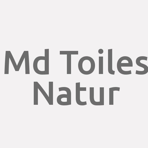 Md Toiles Natur