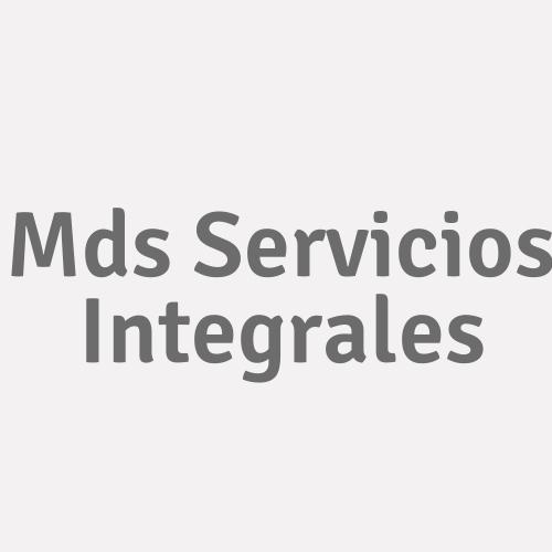 Mds Servicios Integrales