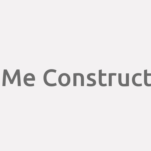 Me Construct