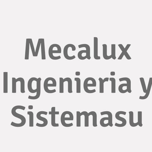 Mecalux Ingenieria y Sistemasu