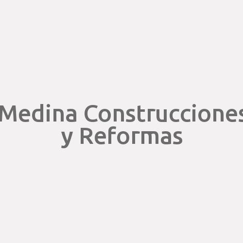 Medina Construcciones Y Reformas