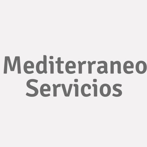 Mediterraneo Servicios