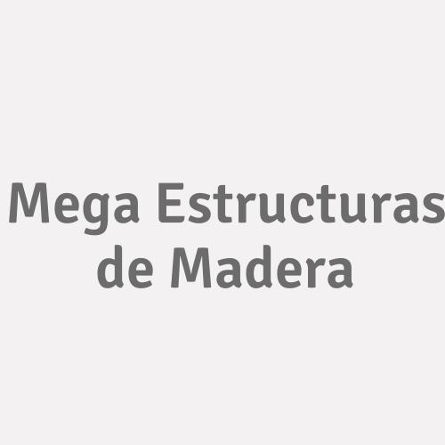 Mega Estructuras de Madera