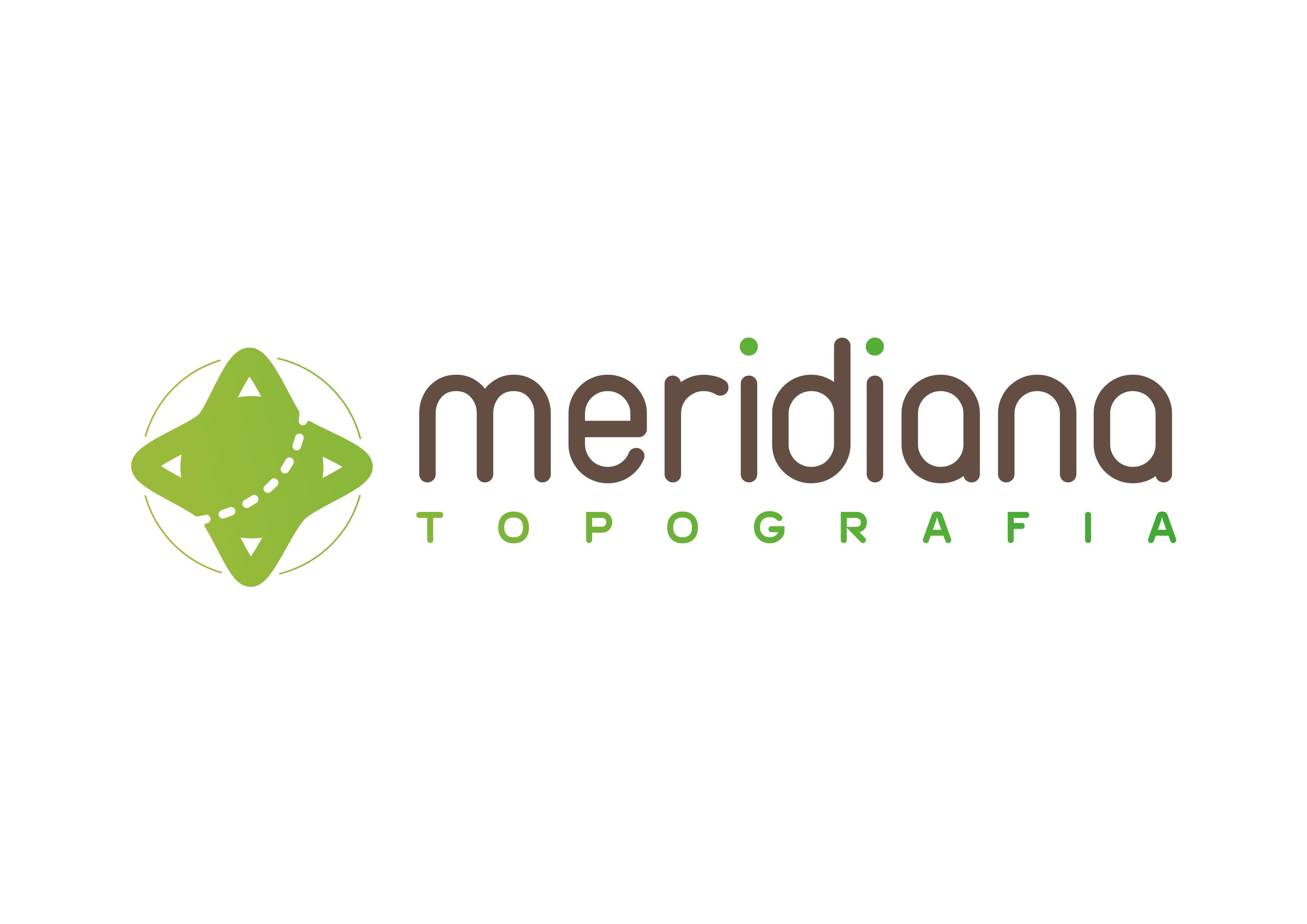 Meridiana Topografía