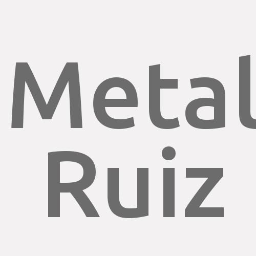 Metal Ruiz