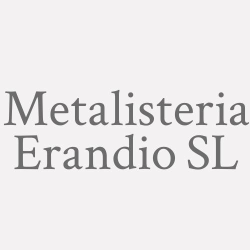 Metalisteria Erandio Sl