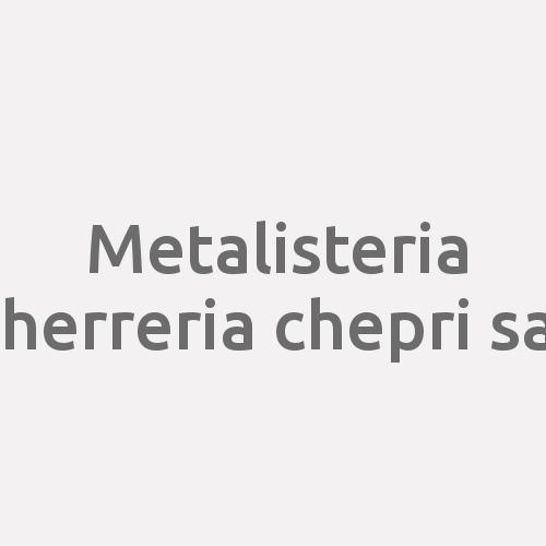 Metalisteria Herreria Chepri S.a.