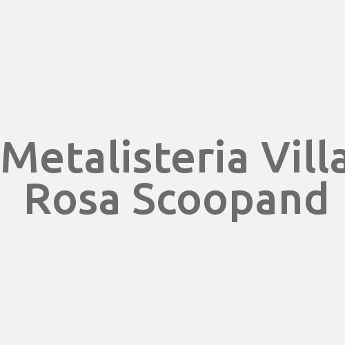 Metalisteria Villa Rosa S.coop.and.