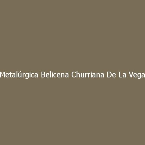 Metalúrgica Belicena Churriana de la Vega