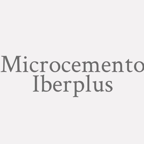 Microcemento Iberplus