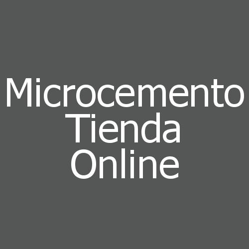 Microcemento Tienda Online