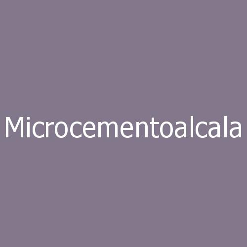 Microcementoalcala