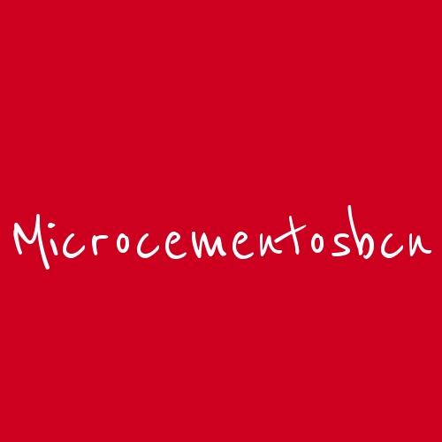 Microcementos Bcn
