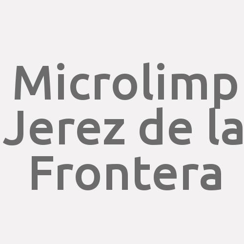 Microlimp Jerez de la Frontera