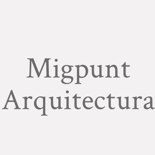 Migpunt Arquitectura