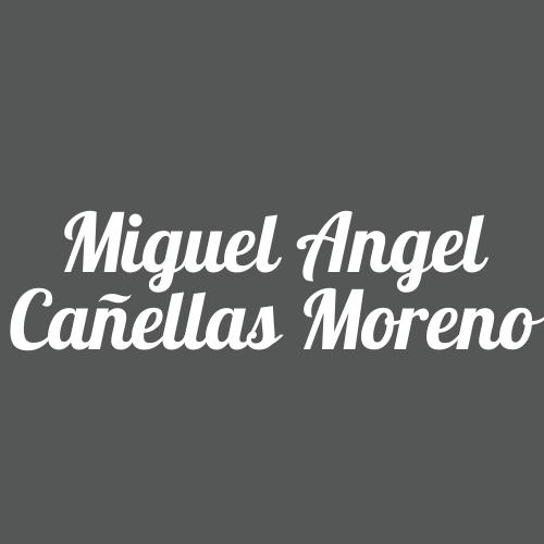 Miguel Angel Cañellas Moreno
