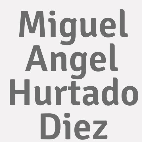 Miguel Angel Hurtado Diez