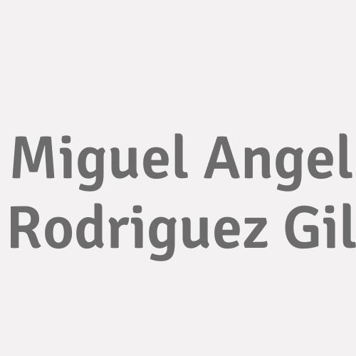 Miguel Angel Rodriguez Gil